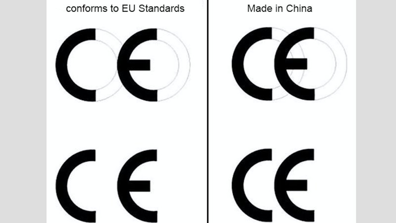 marchio-ce europeo-differenze-ce-cinese